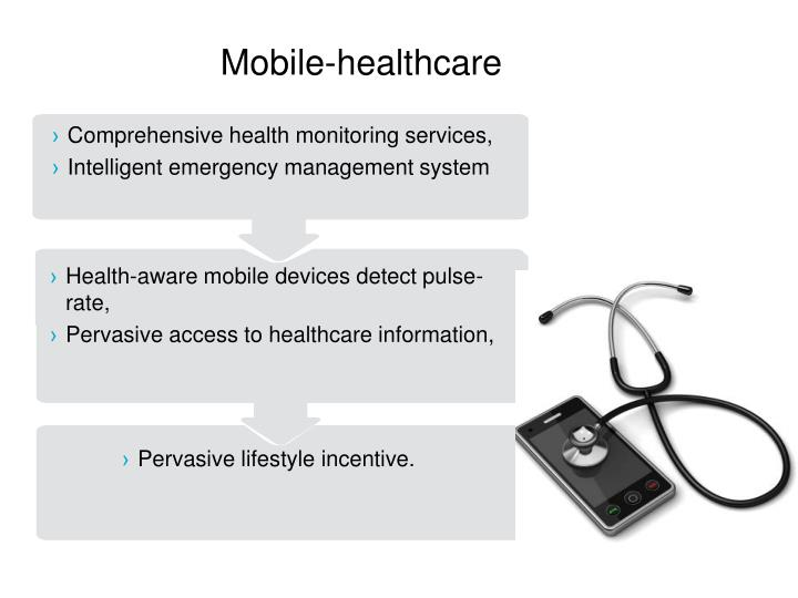 Comprehensive health monitoring services,