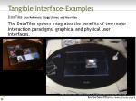 tangible interface examples2