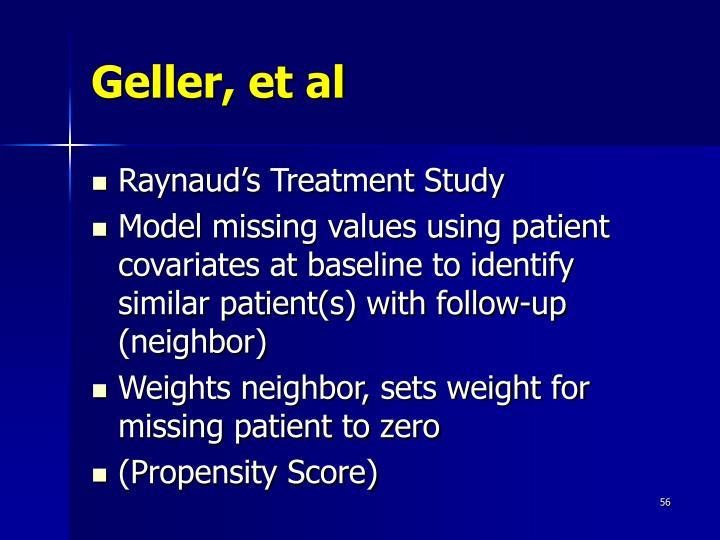 Geller, et al