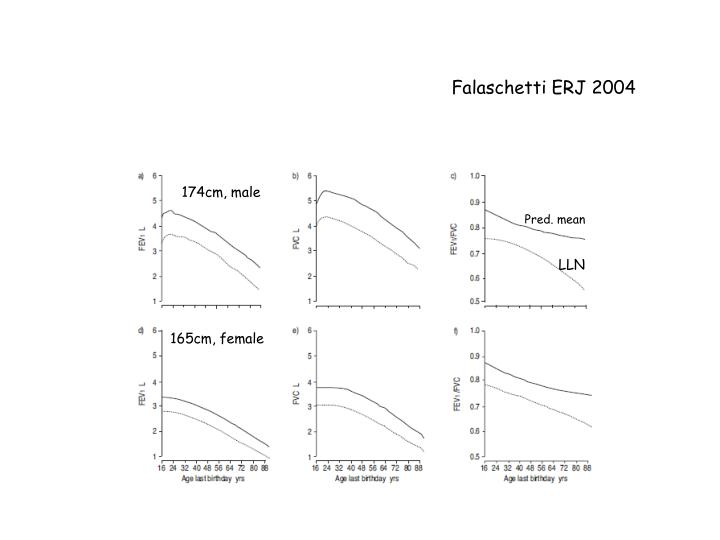 Falaschetti ERJ 2004