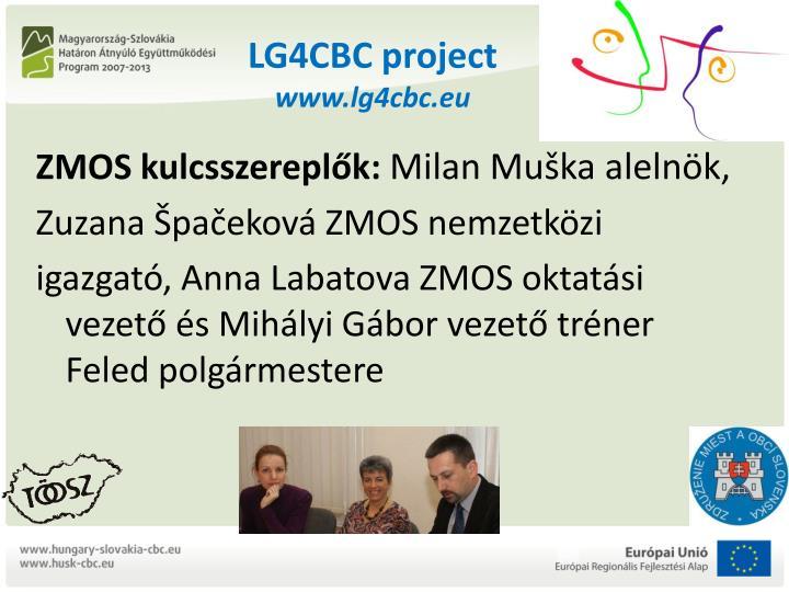 LG4CBC project