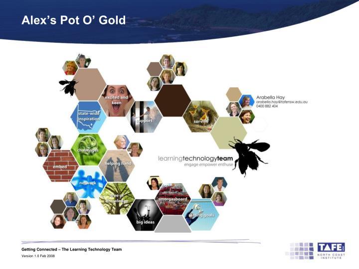 Alex's Pot O' Gold