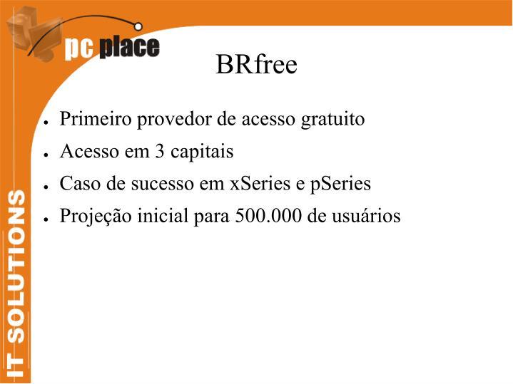 BRfree