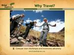 why travel4
