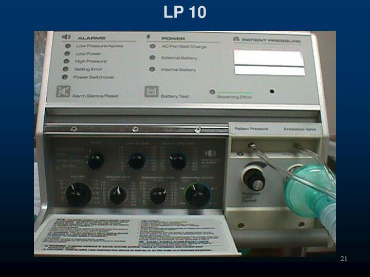 LP 10