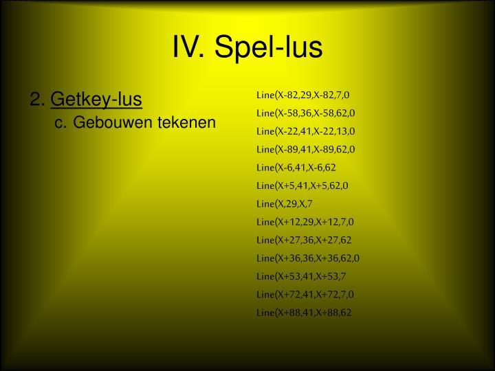 Getkey-lus