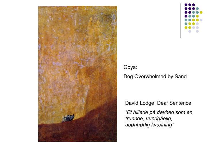 Goya: