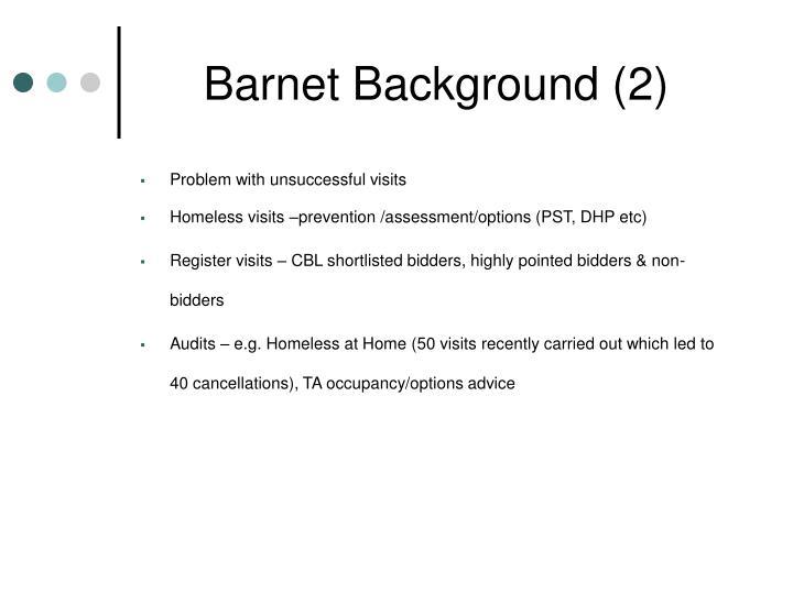 Barnet Background (2)