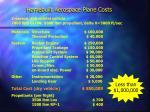 homebuilt aerospace plane costs1
