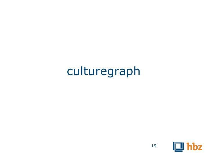 culturegraph