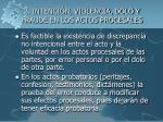2 intenci n violencia dolo y fraude en los actos procesales