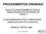 procedimentos originais1