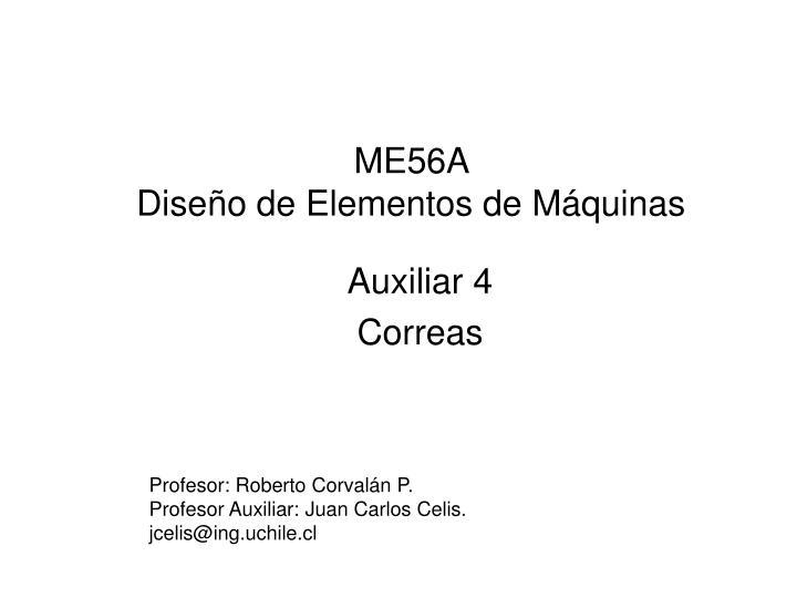ME56A