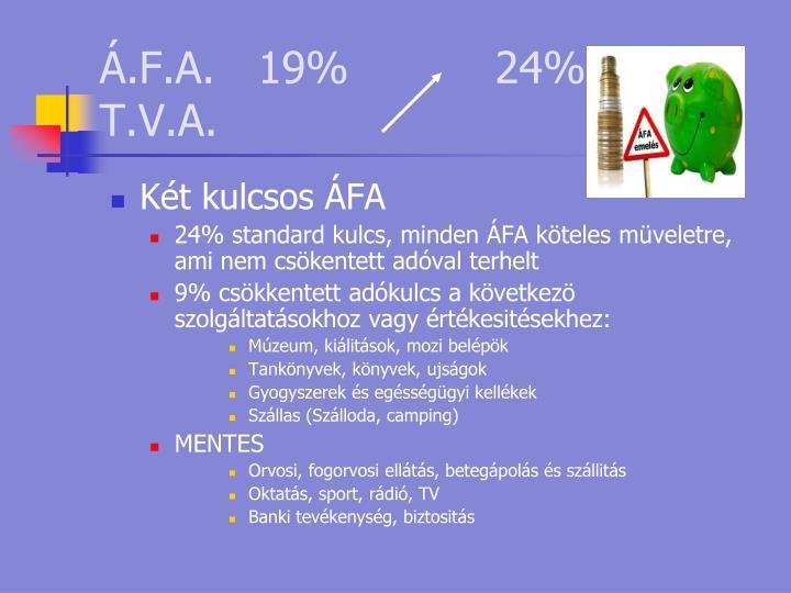 Á.F.A.