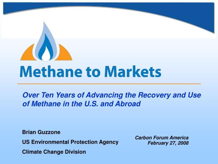 Carbon Forum America