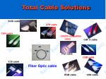 total cable solutions