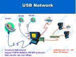 u sb network