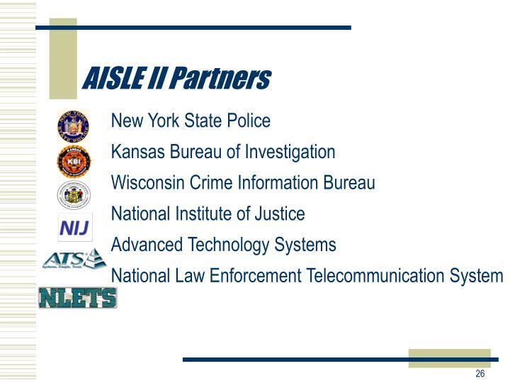 AISLE II Partners