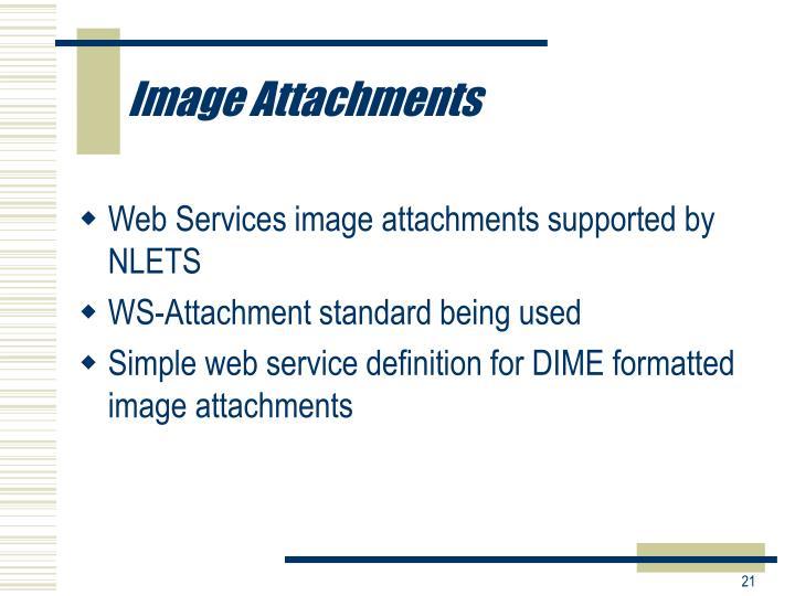 Image Attachments
