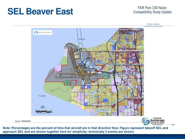 SEL Beaver East