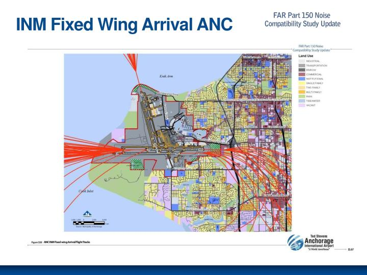 INM Fixed Wing Arrival ANC