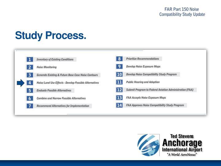 Study Process.