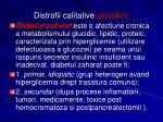 distrofii calitative glucidice