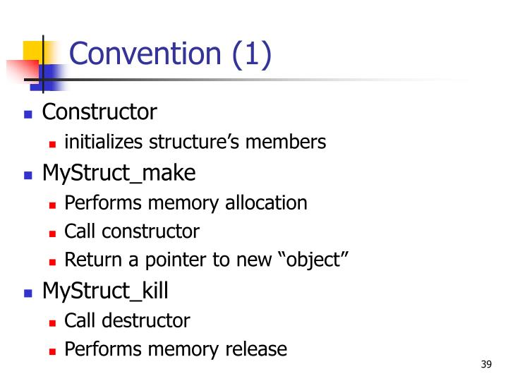Convention (1)