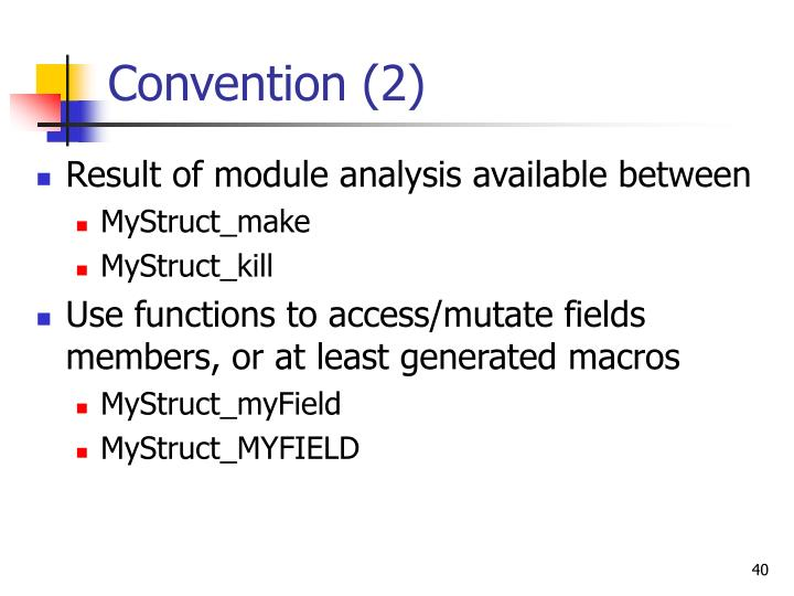 Convention (2)