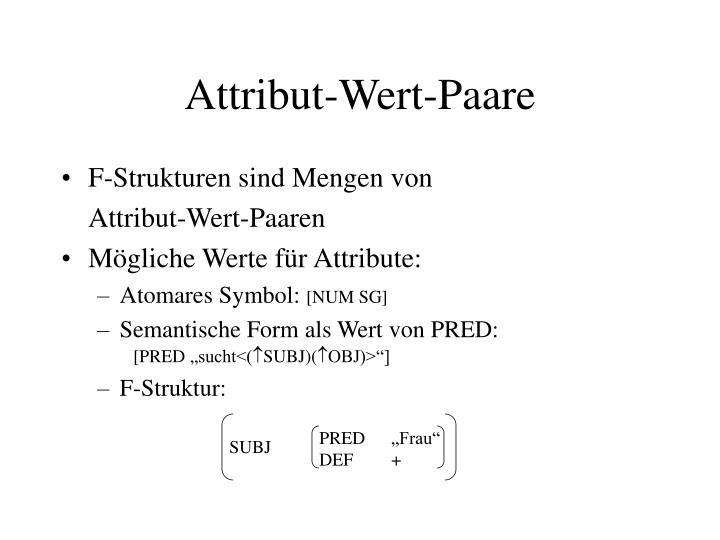 "PRED""Frau"""