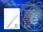 overall join performance3