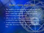 radix cluster algorithm1
