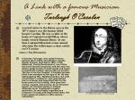 a link with a famous musician turlough o carolan