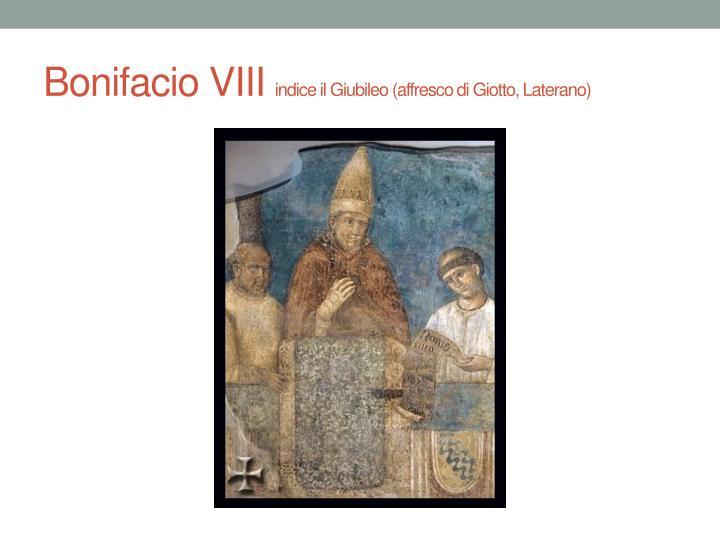 Bonifacio VIII