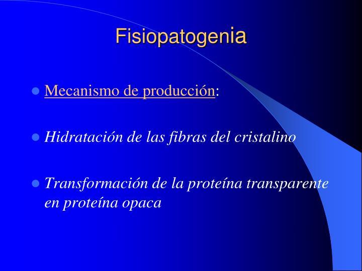 Fisiopatogen