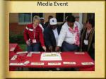 media event1