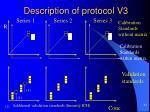 description of protocol v3