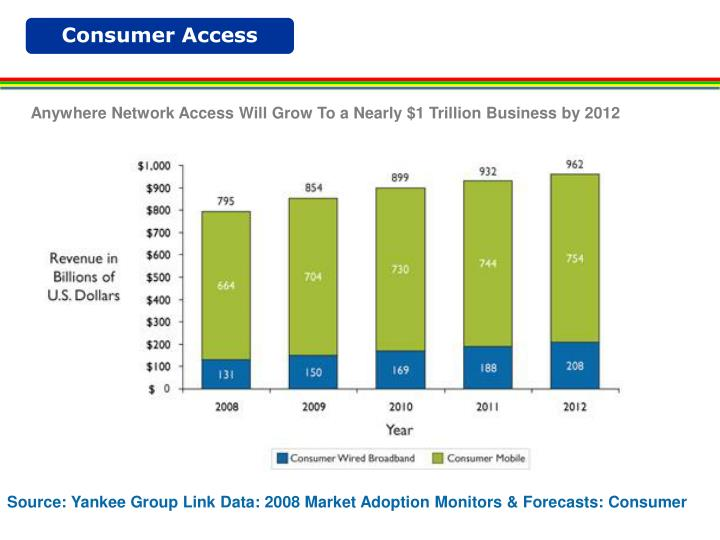 Consumer Access