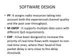 software design4