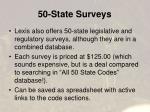 50 state surveys3