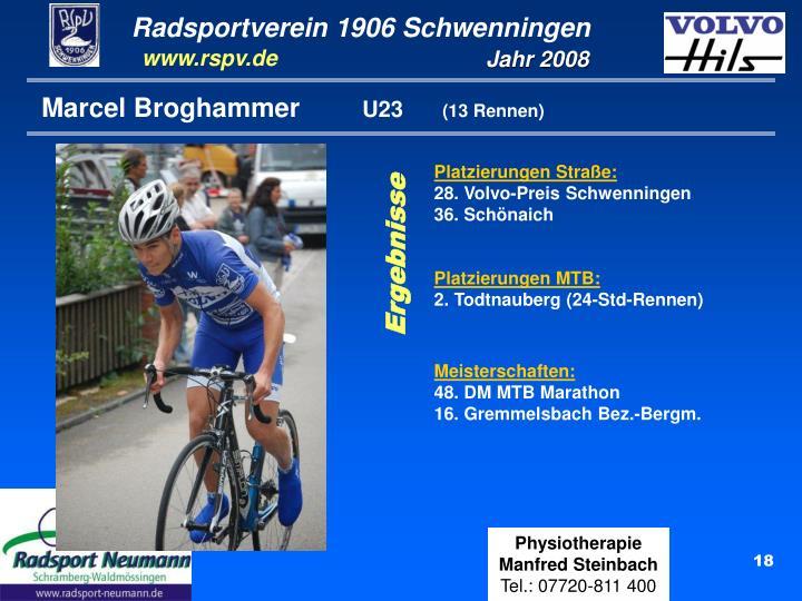 Marcel Broghammer