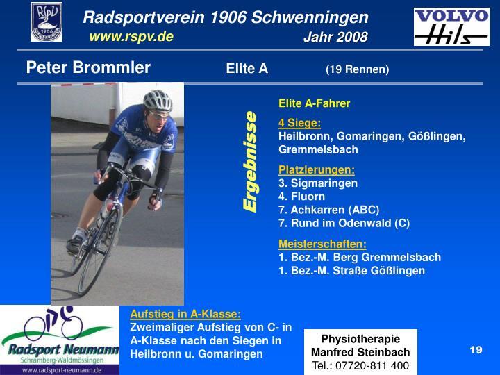 Peter Brommler