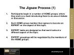 the jigsaw process 1