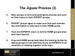 the jigsaw process 2