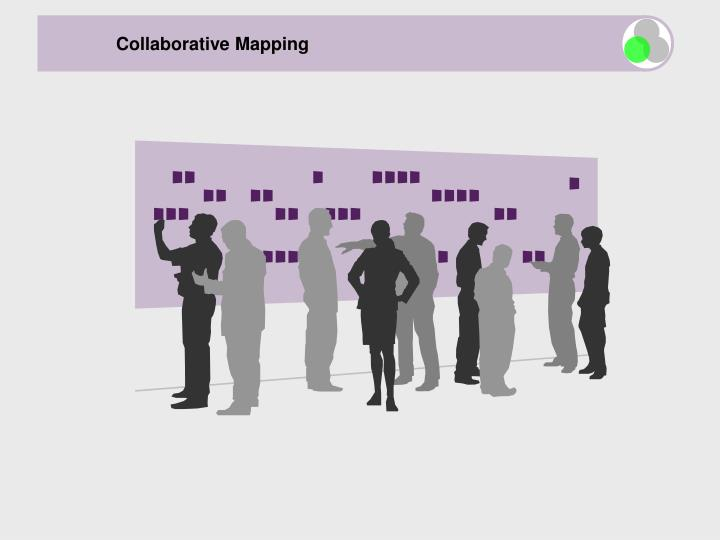 Collaborative Mapping
