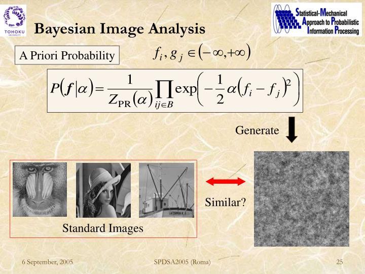 Standard Images