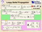 loopy belief propagation3