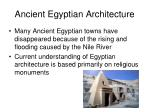 ancient egyptian architecture1
