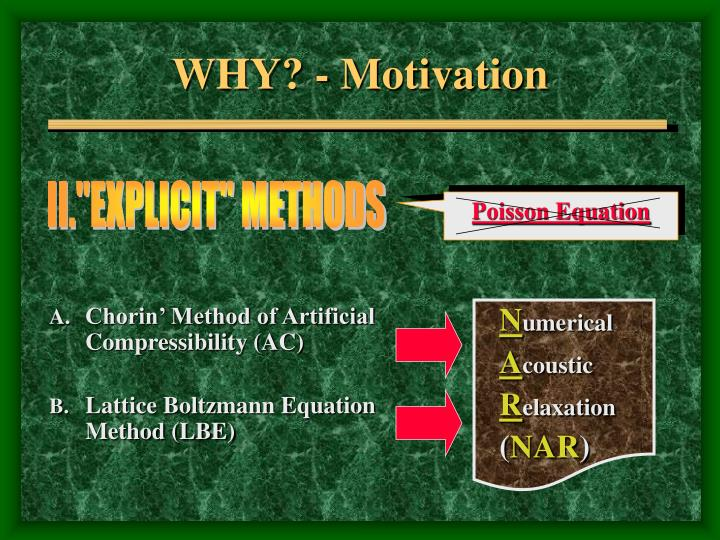 Poisson Equation