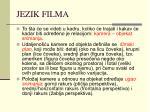 jezik filma2